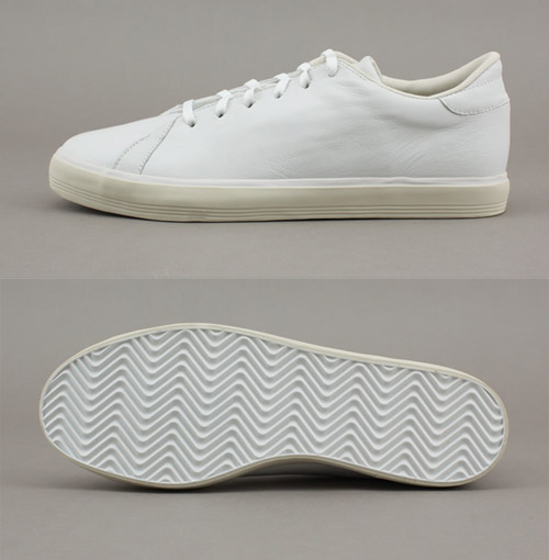 adidas rod laver clean pack