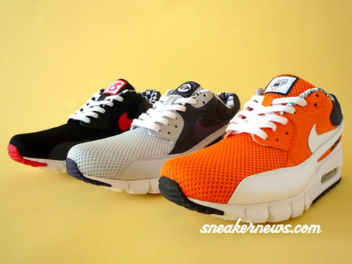 nike air max 90 current pack