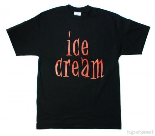 bbc ice cream 2008 springsummer august release
