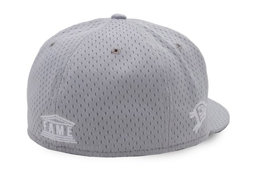 hall of fame x new era performance triple h 59fifty fitted cap