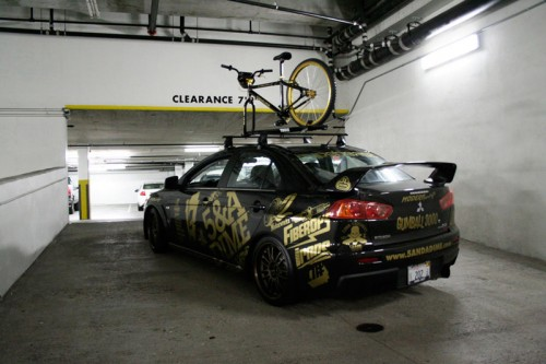 hypebeast presents 5a dime gumball 3000 preview