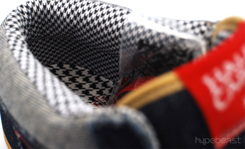 in4mation x vans half cab preview