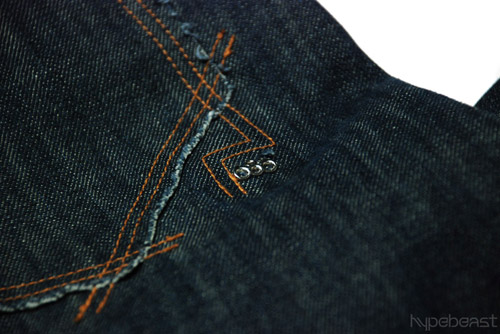 levis x 686 the times 2008 fallwinter collection