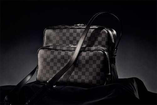 Louis Vuitton Damier Graphite