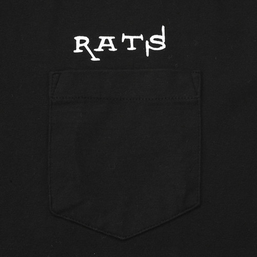 made in world x rats 20th anniversary tee