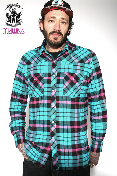 mishka 2008 fallwinter skyway trippers collection