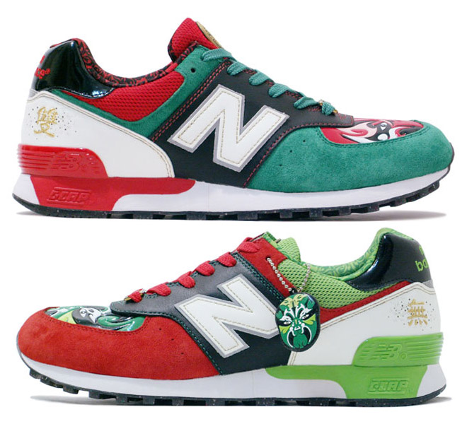 new balance shoes made in china