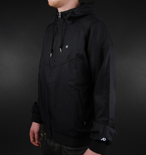 a491d40c0c Nike Silk Windrunner Jacket. Read Full Article