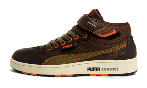 puma germany contact