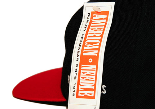 Undefeated Starter Cap Tee Releases