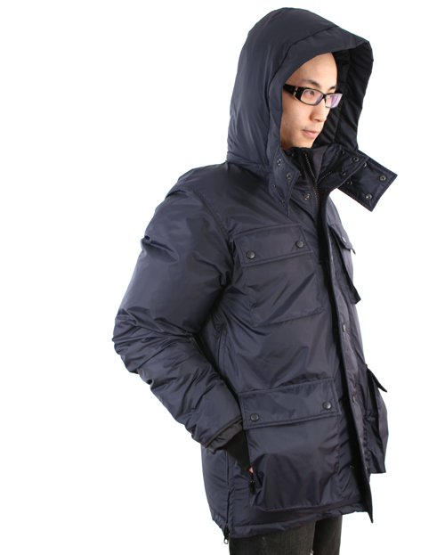 canada goose japan 2008 fallwinter collection