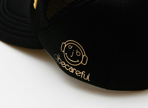 dj becareful x subcrew unity store opening pack