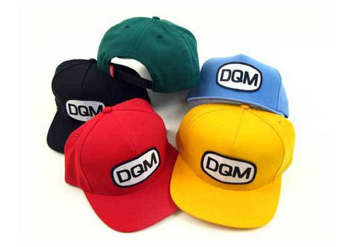 dqm 2008 fallwinter record high collection