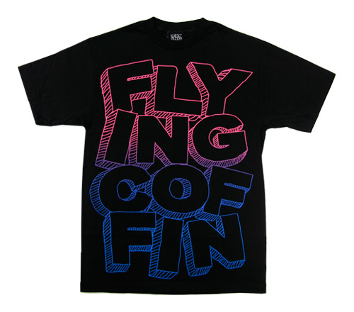 flying coffin 2008 fallwinter collection