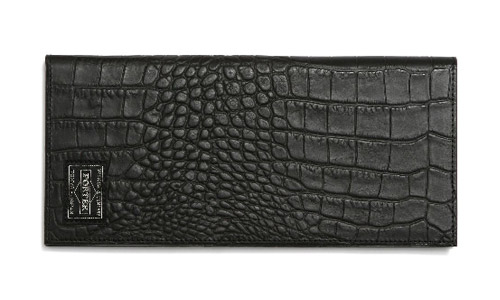 head porter 2008 fallwinter croco collection