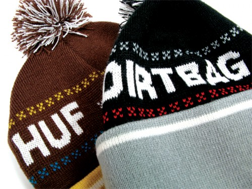 huf 2008 fall collection preview