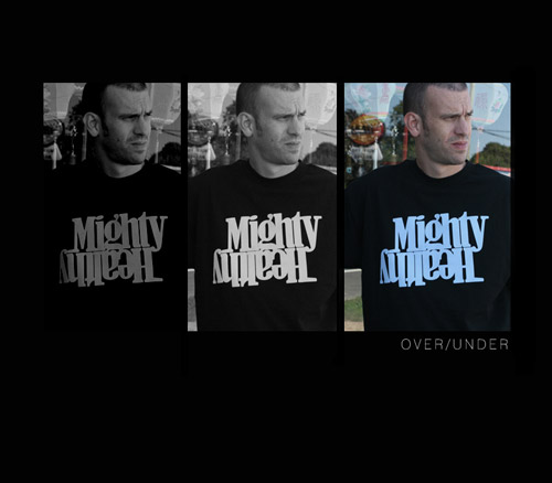 mighty healthy 2008 fall collection