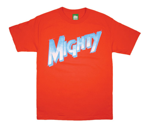 mighty healthy 2008 fall tees