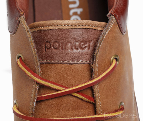 pointer 2008 fallwinter collection barajas