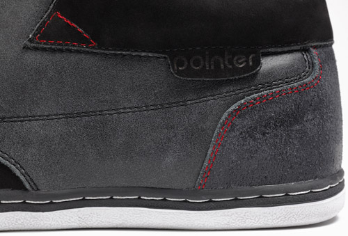 pointer 2008 fallwinter collection barajas mid