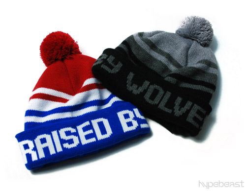 raised by wolves 2008 fallwinter collection