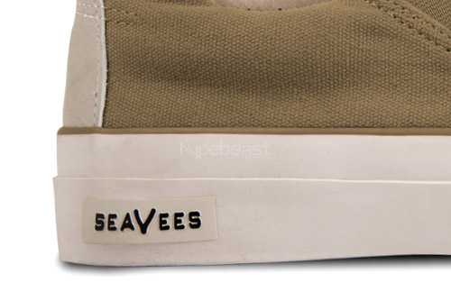 seavees for colette x gap concept store