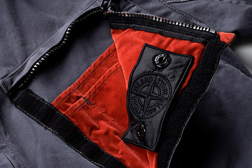 c3f630a5 Stone Island - Shadow Project 2008 Fall/Winter Collection. In one of the  most anticipated technical outerwear collections in some time, the Shadow  Project