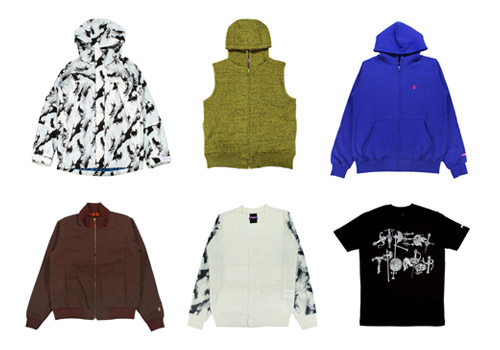 swagger 2008 fallwinter collection september releases