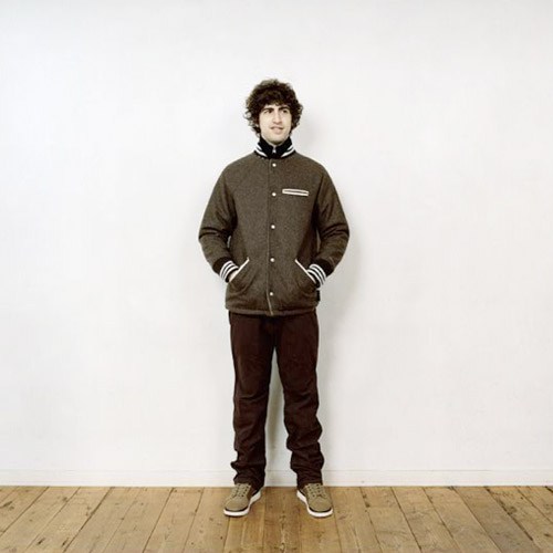 white mountaineering 2008 fallwinter collection