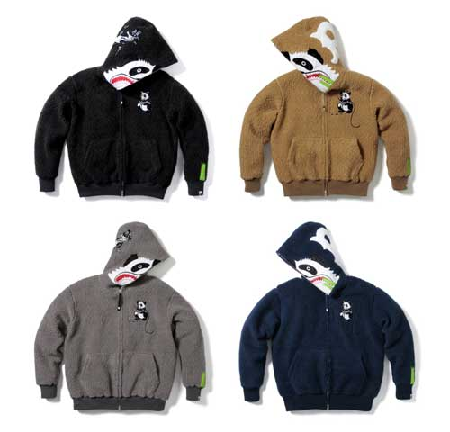 If it wasn t for Bape (and the help of some hip hop celebrities) 3461c5ee9
