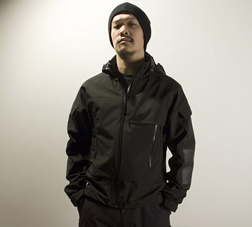 acronym 2008 fallwinter collection