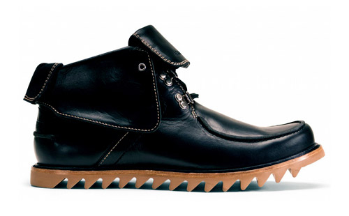 timberland the abington collection