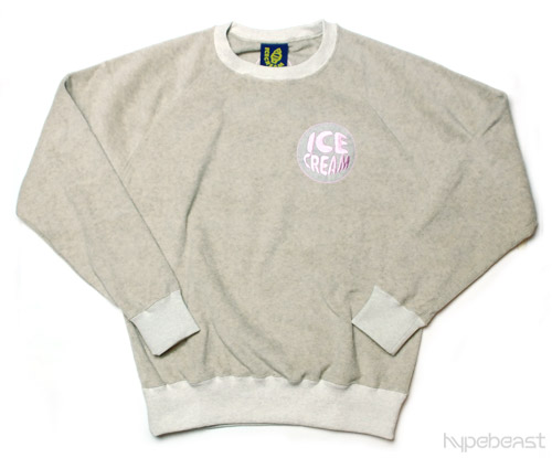 bbc ice cream 2008 fallwinter collection october releases 2