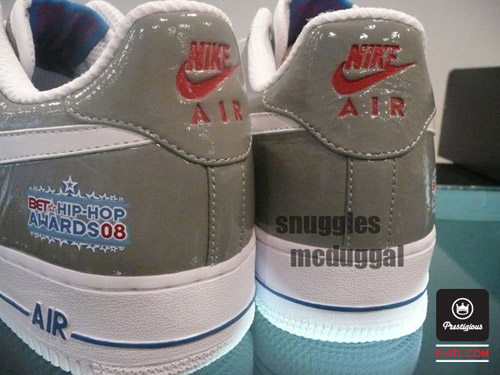 air force 1 promo