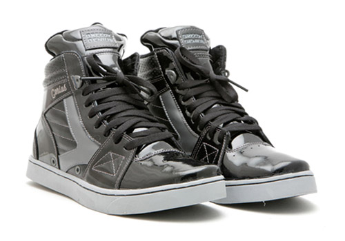 Astoetie's Blog: Cool High Tops For Boys