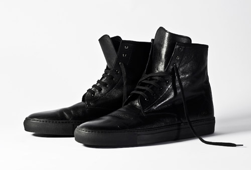 common projects 2008 fallwinter collection 3