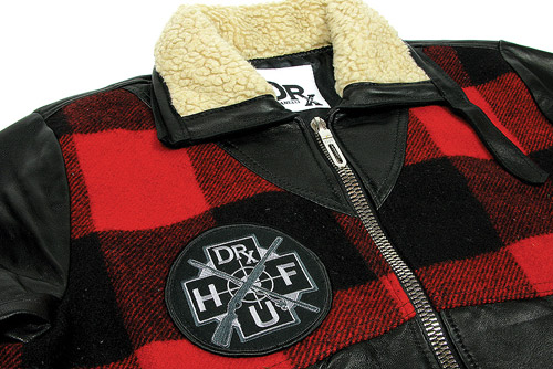 dr romanelli x huf collection