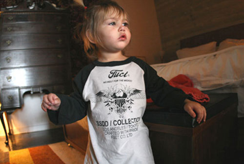 fuct flake ssdd 2009 winter collection