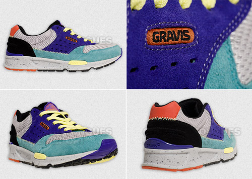gravis indo expedition pack