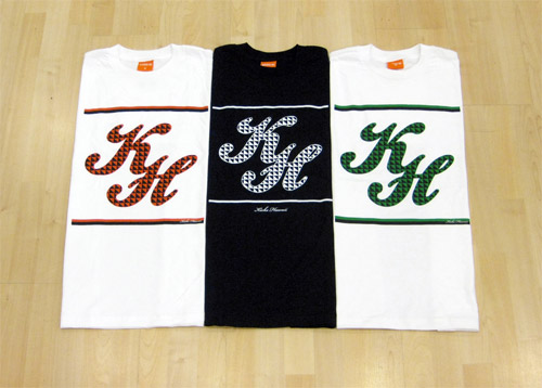kickshi 2008 fall collection 1st drop