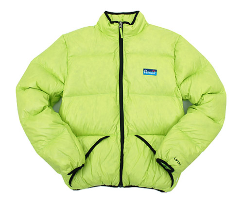 liful x penfield down jacket