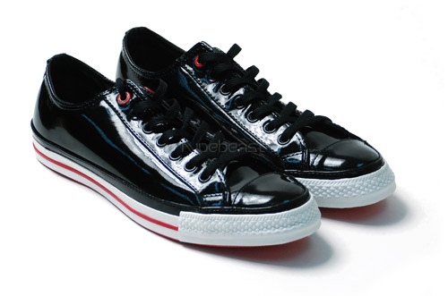 lupe fiasco x product red converse chuck taylor low