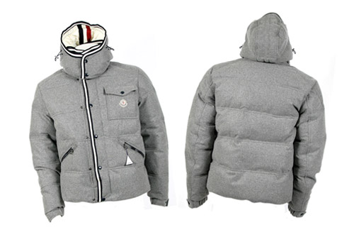 moncler jacket limited edition