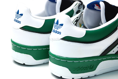 nba x adidas originals 2008 fallwinter collection
