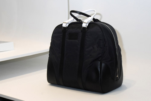 neil barrett x porter w boston bag
