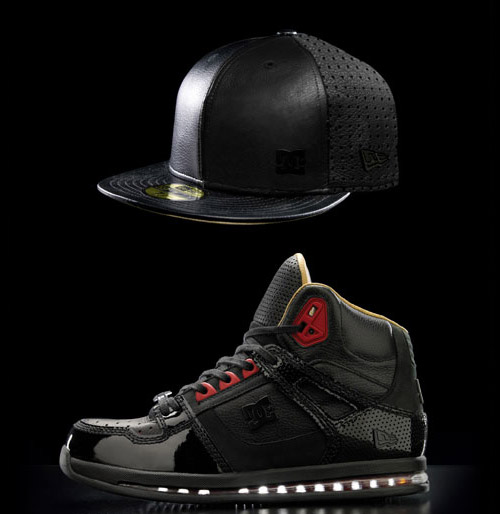 Fashion And Life Style Dc Shoes Photo Gallery