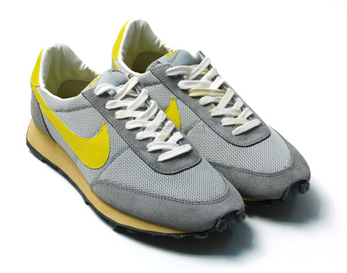 Nike Vintage Running 2008 Fall/Winter LDV Collection ...
