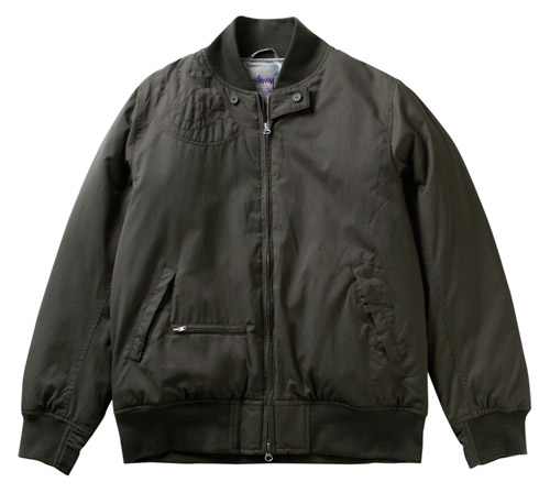 stussy deluxe 2008 fallwinter collection 2