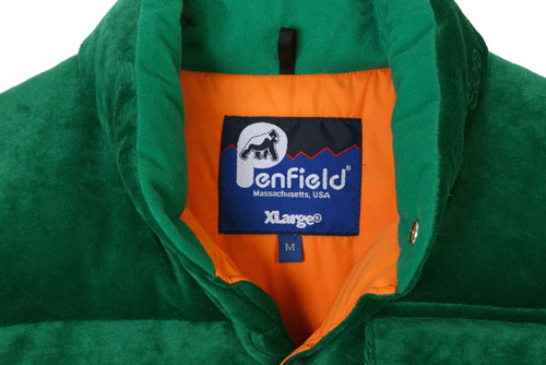 penfield x xlarge outback vest