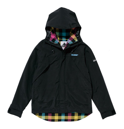 xlarge x wild things classic mountain parka 2